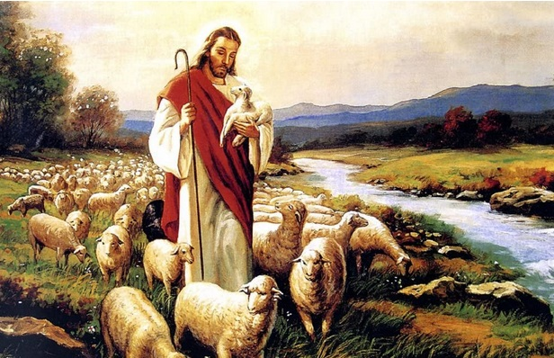 Fourth Sunday of Easter: The Lame Walk — An Image of the Church